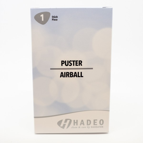 HADEO Airball